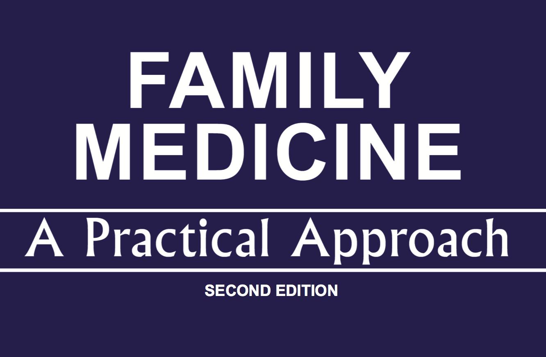 Pdf family medicine