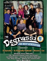 Degrassi: la nouvelle génération 2 | Bmovies