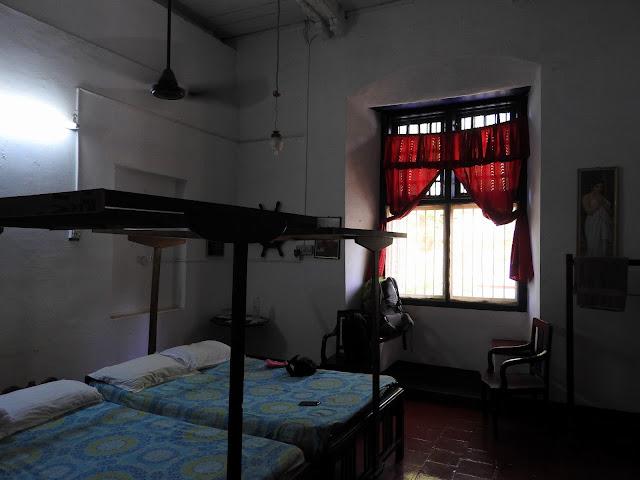 Fort Kochi, Kerala, homestay, Vasco da Gama