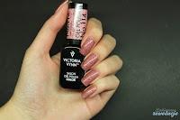 Victoria Vynn Gel Polish 114 Pinky Glitter