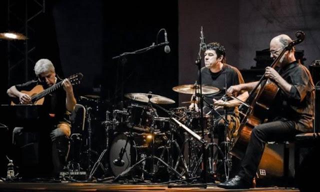 cellosambatrio morelenbaum - Tom Jobim