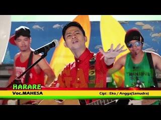Lagu Mahesa - Harrare Versi Reggae Terbaru 2016 Mp3 Gratis