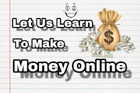 These days many people have been struggling to make money online. But the problem with most of them is they were unable to make it.
