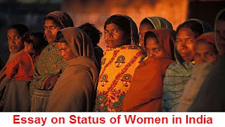 Status of Women in India