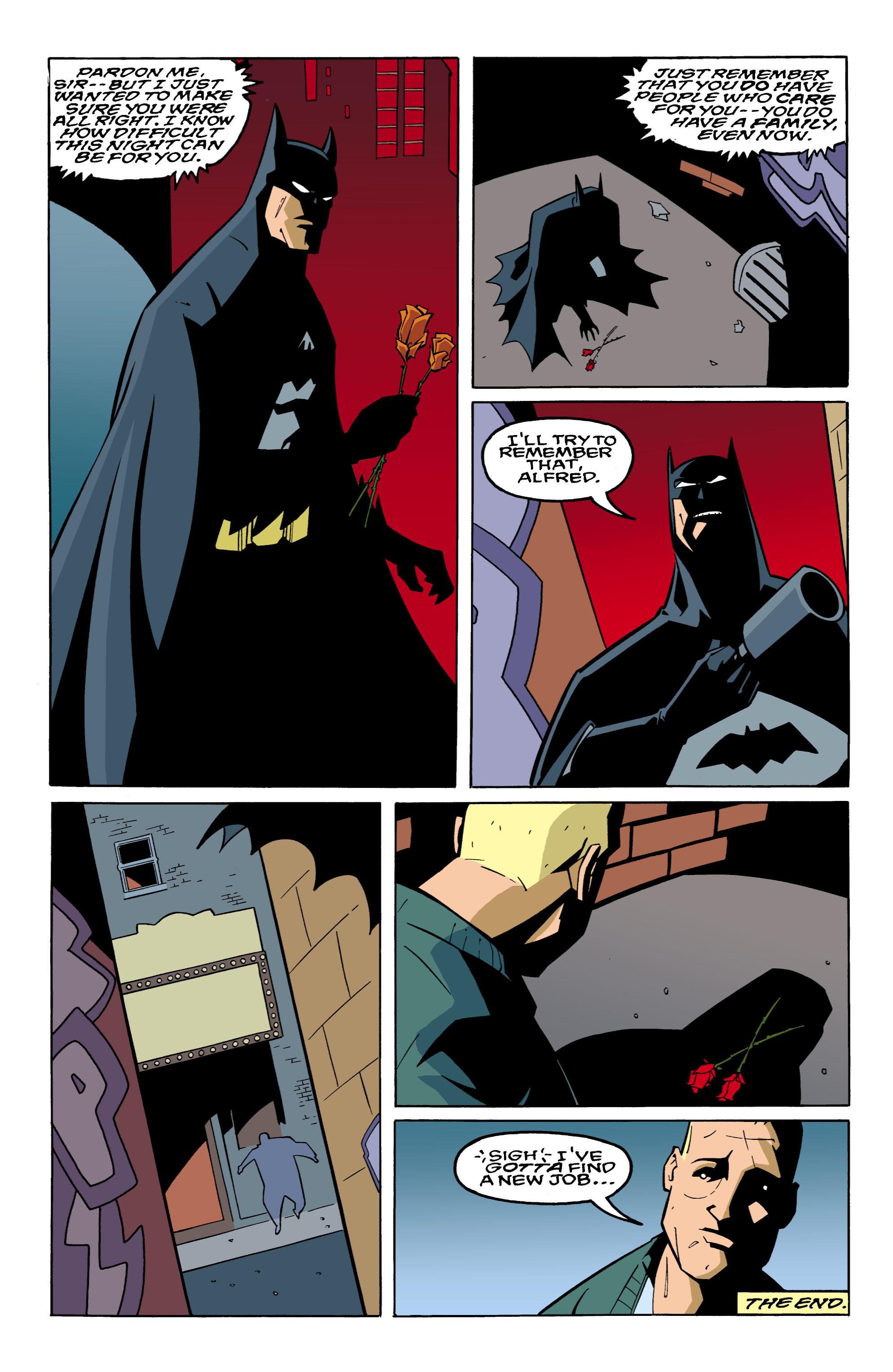 Detective Comics (1937) 782 Page 30