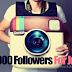 Buy $1 Instagram Followers (1000 Followers)