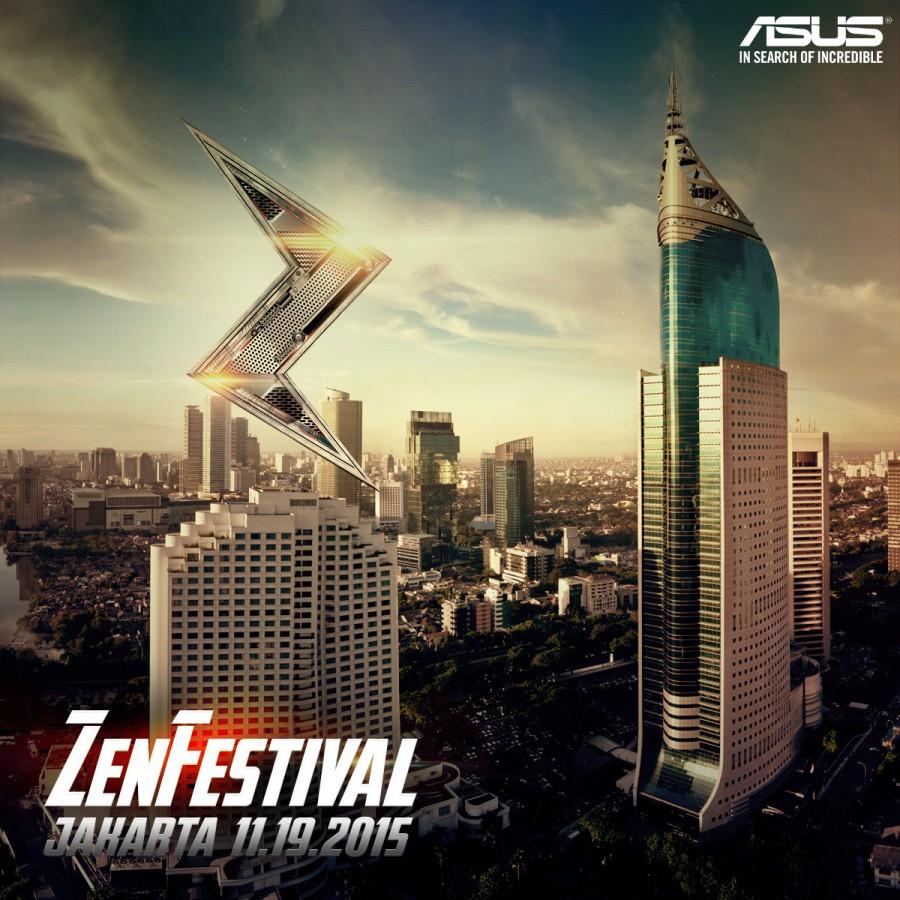 Streaming Zenfestival Lewat Youtube Gratis