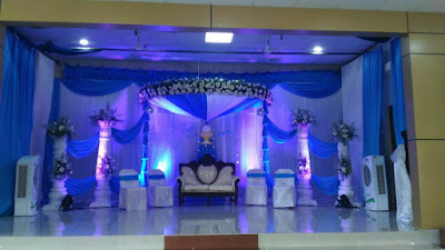 Shaine Decoration