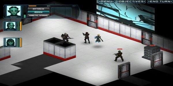 تحميل لعبة حرب العصابات للحاسوب