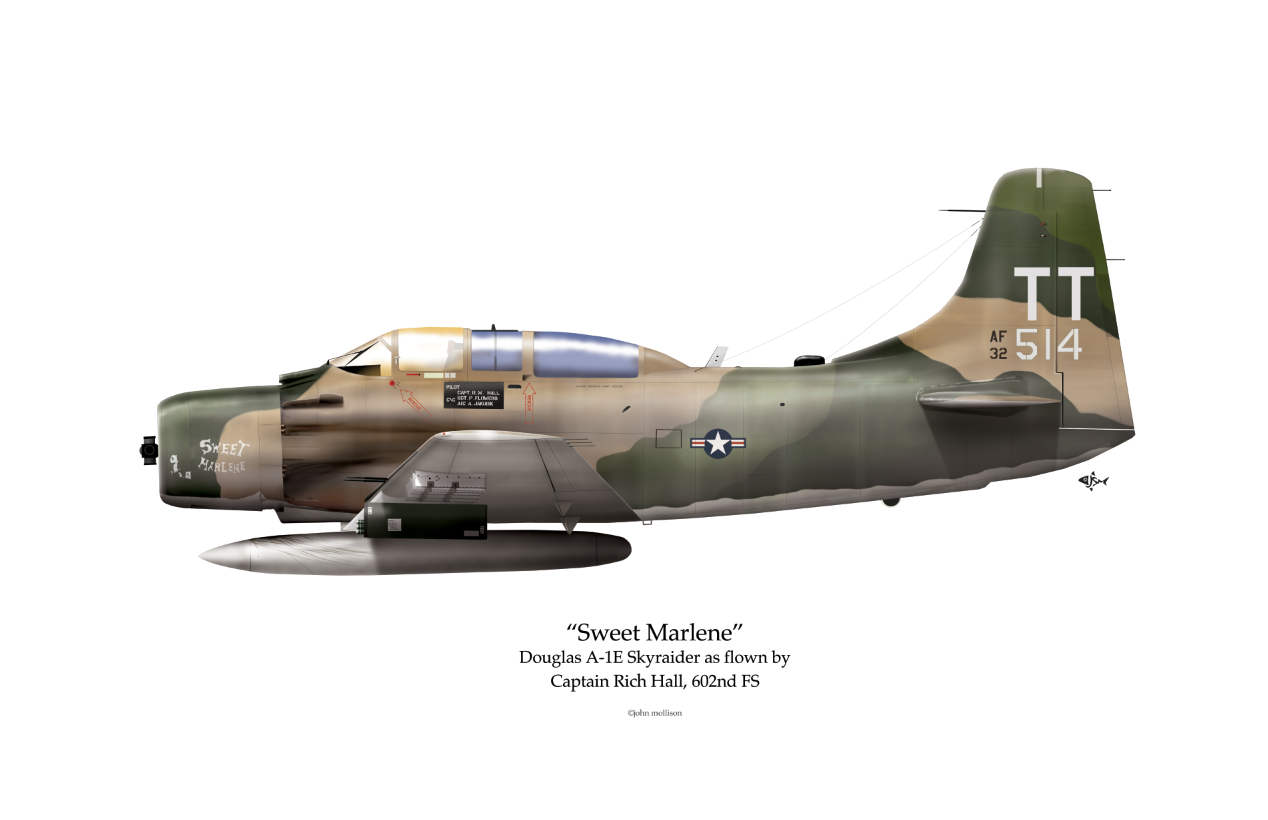 Stories and Illustrations of combat airplanes, missiles and