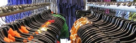 como vender mais roupas pela internet loja com várias roupas