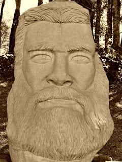 Johann Grings - proprietário do primeiro moinho à água de Nova Petrópolis