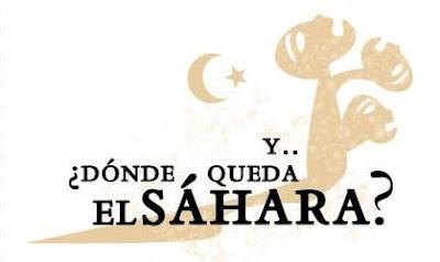 Resultado de imagen para Y donde queda el sahara