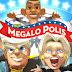 لعبة الرئاسة الامريكية TRUMP GAME