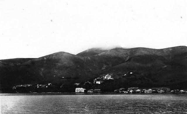 Ιστορίες από το παρελθόν της Θεσπρωτίας και της Ηπείρου του 1920