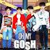 Lirik Lagu Boy Story - Oh My Gosh (Terjemahan)