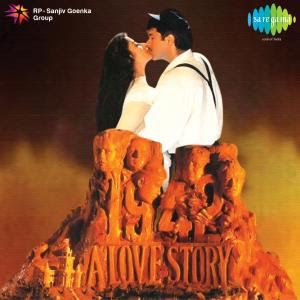 1942 A Love Story Songs Mp3