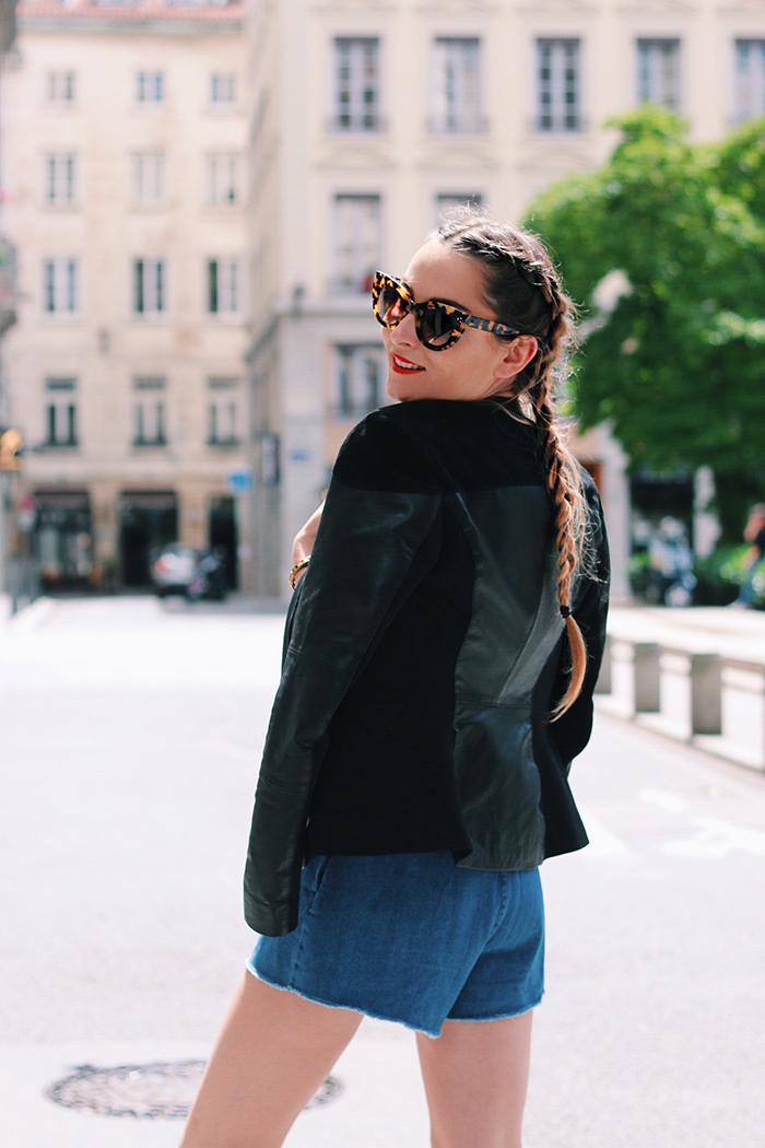 rosemunde jacket