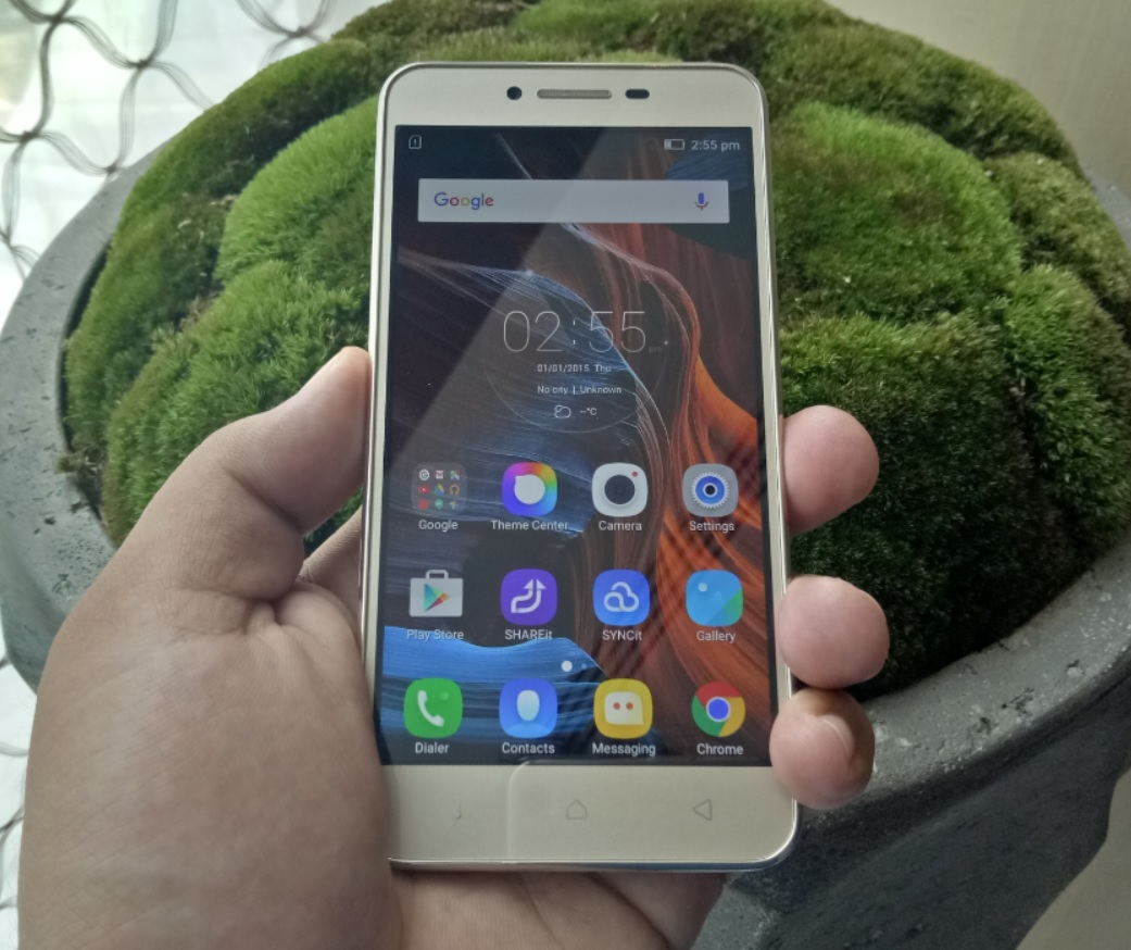 Lenovo Vibe K5 Plus Now In The Philippines For Php8999 Comes With Free