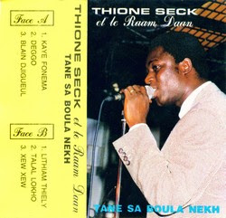 retro thione seck