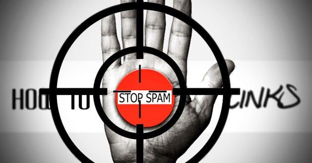 spam-link