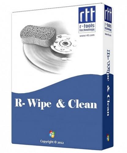 R-Wipe & Clean Corporate 11.3 Build 2118 Multilingual