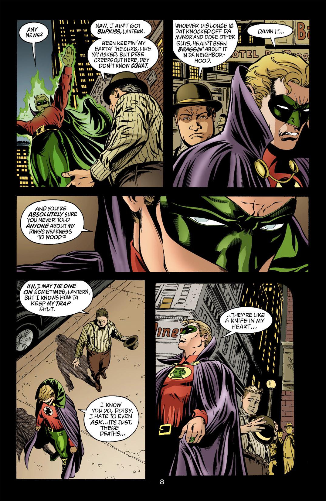 Detective Comics (1937) 785 Page 8