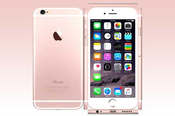Ulasan Spesifikasi dan Harga iPhone 6 Terbaru