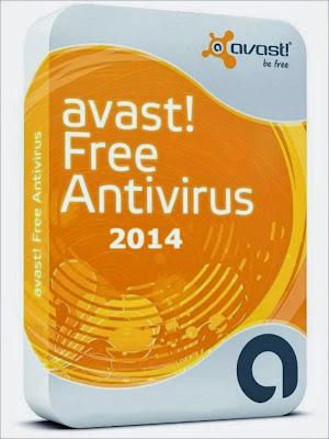 Download Antivirus Avast Free + Key sampai 2016