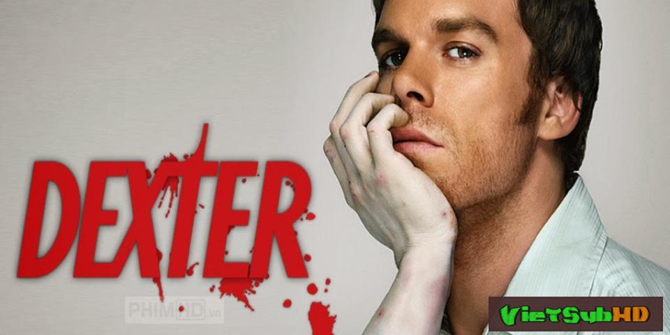 Phim Thiên Thần Sát Nhân Phần 1 Hoàn Tất (12/12) VietSub HD | Dexter Season 1 2006