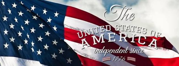 Independent day america