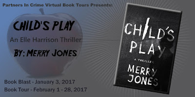 Interview with Merry Jones