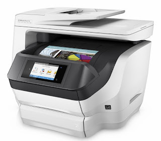 HP Officejet Pro 8740 Driver Download
