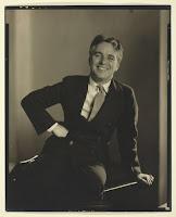 Чарли Чаплин. Фотограф Эдвард Стайхен. Нью-Йорк, 1925 год - 2