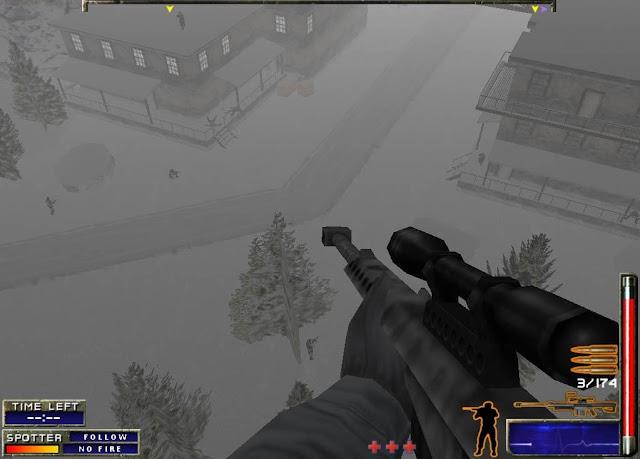Marine Sharpshooter 1 Full Version Pc Game Free