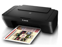 Canon PIXMA MG3070S Driver Windows 10