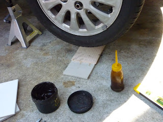 Tire Rod Replacement Cost >> DIY: Fix On Your Own: Tie Rod, Rack End and Manual Alignment