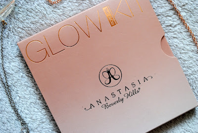 Anastasia Beverly Hills - That glow review