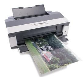 Epson WorkForce 1100 Free Driver Download