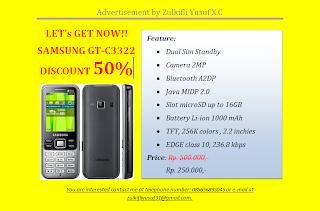 Contoh Iklan Hp 3500 Contoh Spanduk Myadvertisement Contoh Advertisement Iklan Teks Gambar Bahasa Inggris