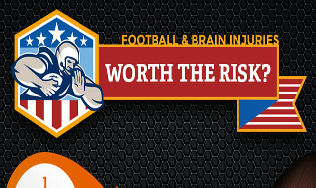 Football & Brain Injuries Worth The Risk