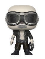 Pop! Movies: Mad Max - Fury Road - Nux with Goggles