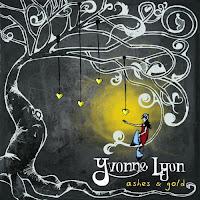 Yvonne Lyon Ashes & Gold