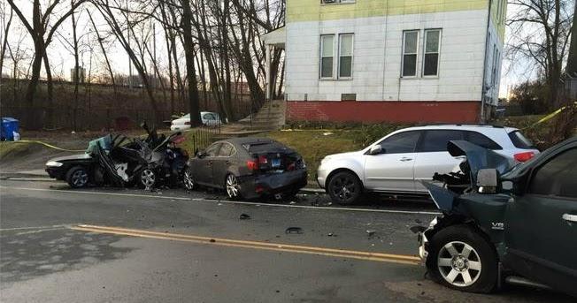 Car Accident Ih