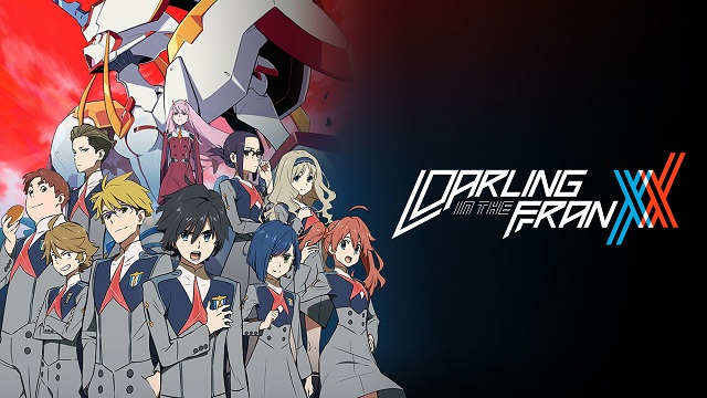 Darling in the FranXX Subtitle Indonesia