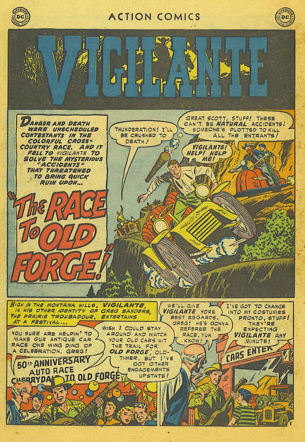 Action Comics (1938) 186 Page 26