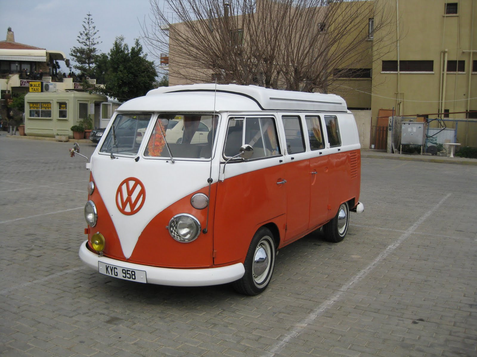 volkswagen van vw combi t de microbus pictures. Black Bedroom Furniture Sets. Home Design Ideas