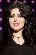 حياة المذيعة الكويتية حليمة بولند Halima Boland