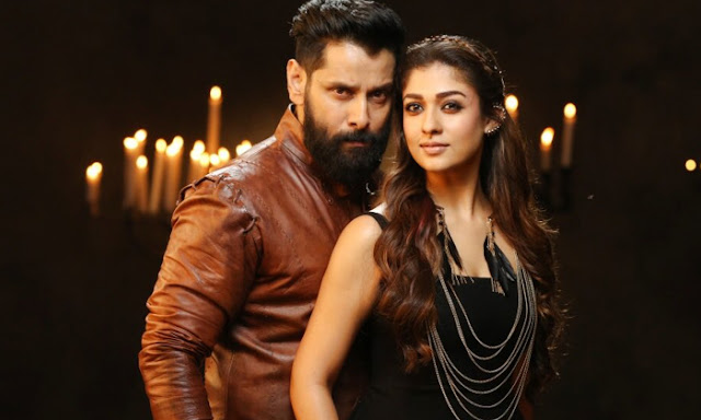 'Iru Mugan' Tamil Movie Censored, Release Date Fixed