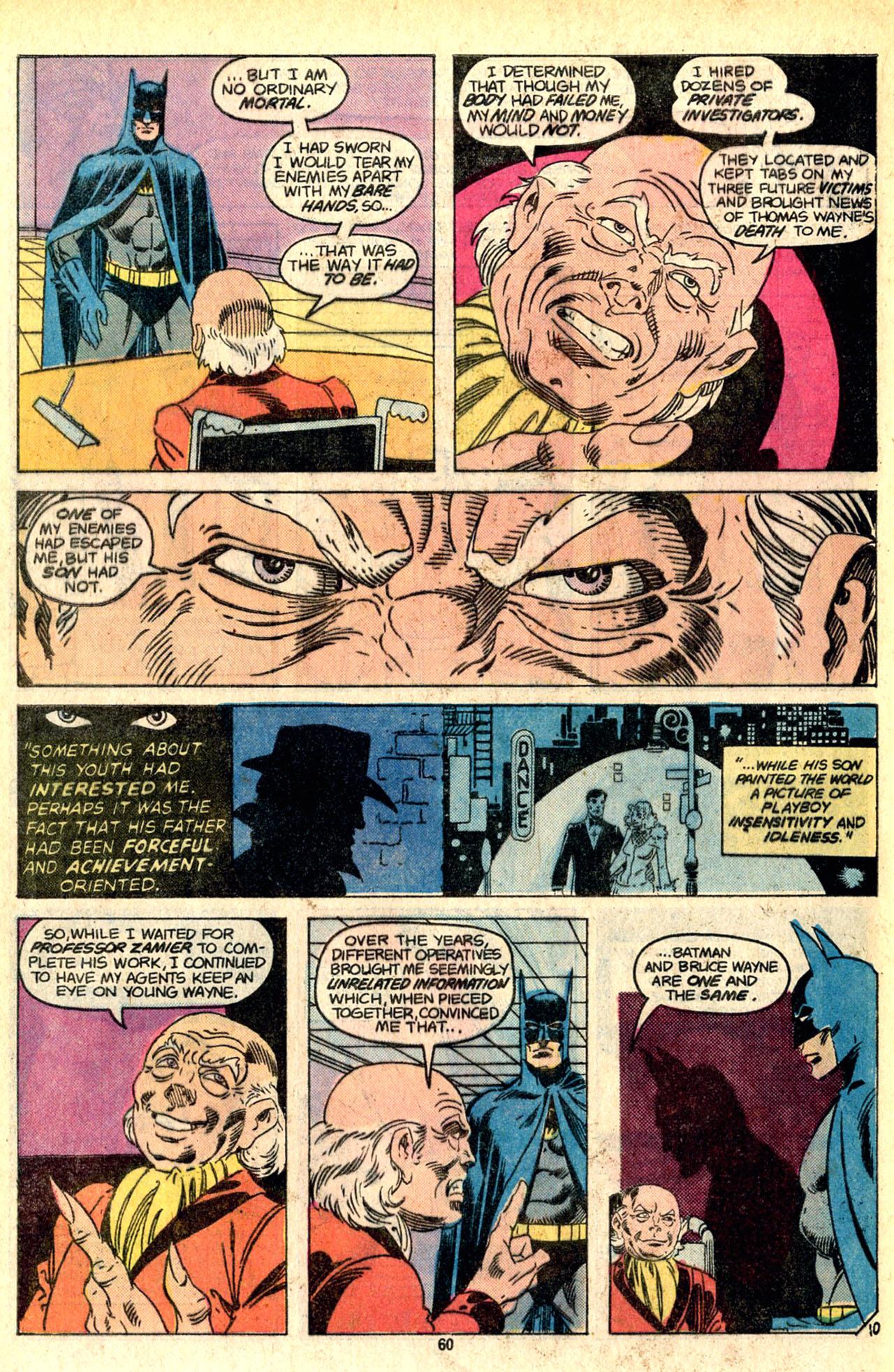 Detective Comics (1937) 481 Page 59